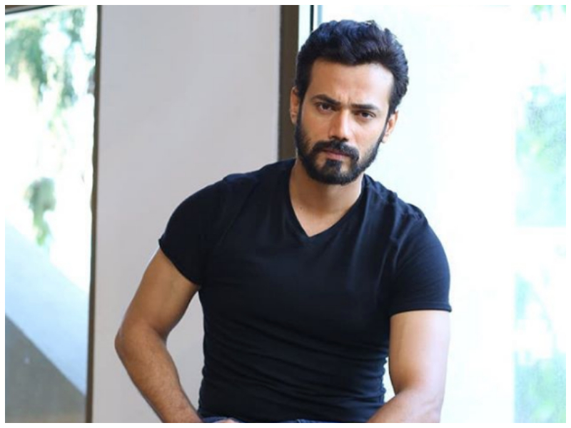 I Gave Up Using Drugs When I Realized I Was Being Ungrateful For My Blessings Zahid Ahmed Something Haute